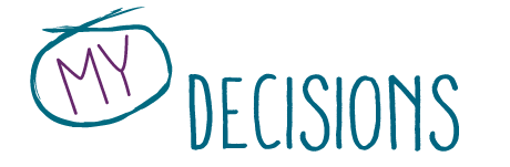 My Decisions Logo